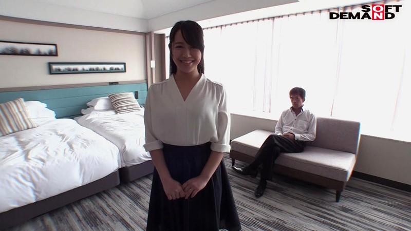小日向まい 超敏感体質 淫乱ドM妻 デビュー前の未公開初SEX サンプル画像  No.1