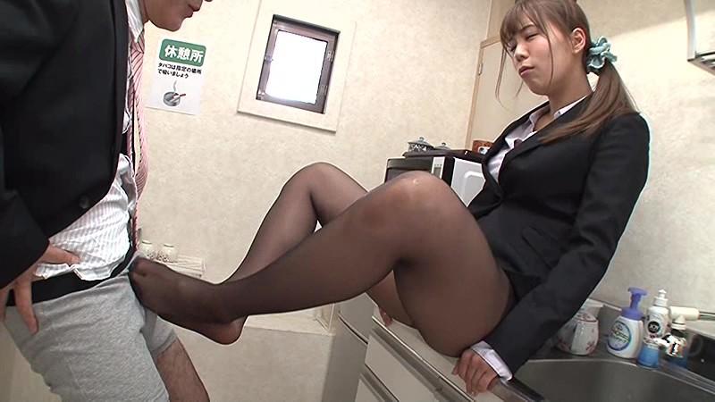 女体化スキン2~皮を被って異性に変身~オフィス編 サンプル画像 No.2