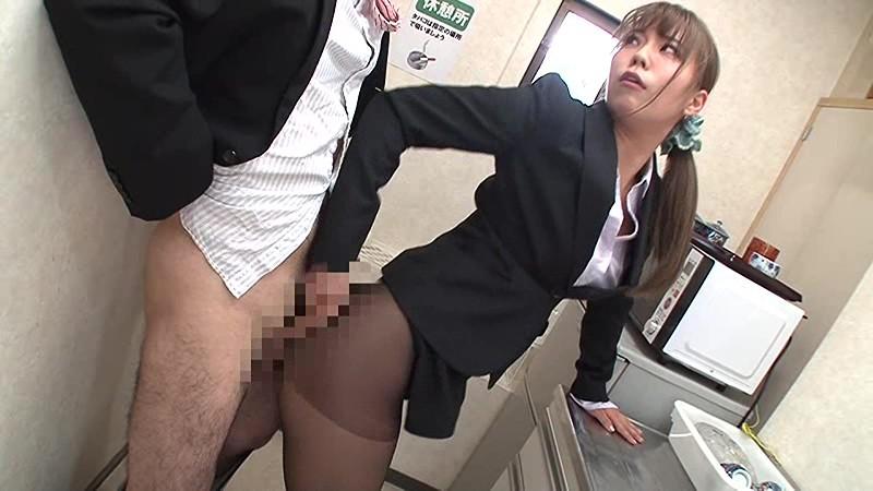 女体化スキン2~皮を被って異性に変身~オフィス編 サンプル画像 No.3