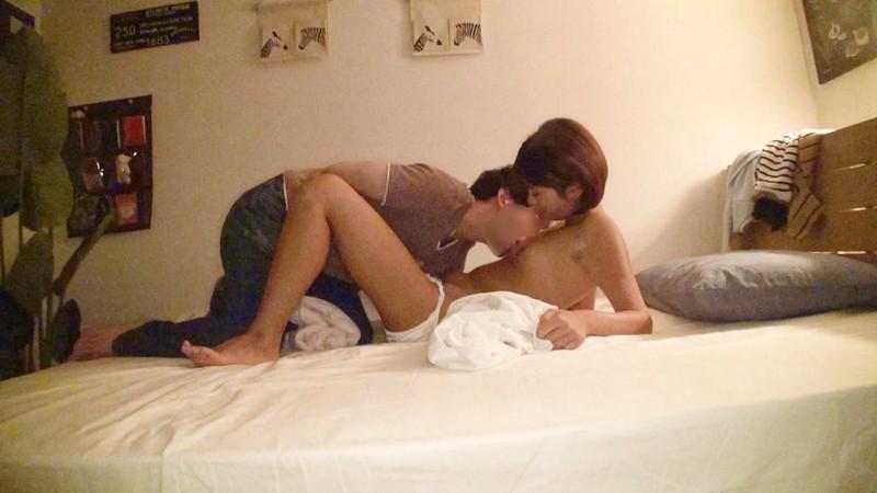妹の匂い2 「兄妹だけど、ボクたちは愛し合っています…」近親相姦SNSに3カ月間だけ投稿された兄妹の全記録 禁断の恋をする日焼けした若い肌が眩しいショートカットの女子○生 まお サンプル画像 No.8