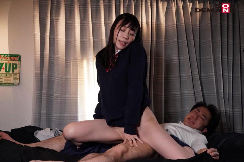 姉の処女を奪った結果、姉は僕のチ○ポに強く依存しました。 桃色かぞく VOL.2 富田優衣 サンプル画像  No.5