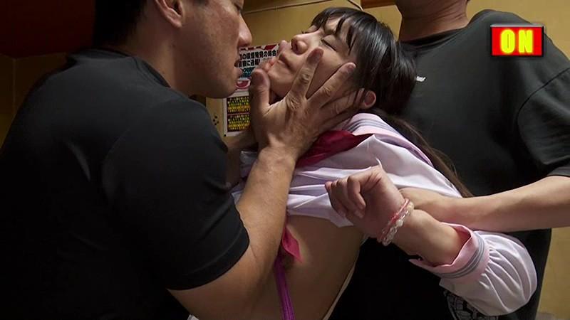 媚薬貞操帯×ビッグバンローター Vol.3 星奈あい 職業:AV女優 サンプル画像 No.7
