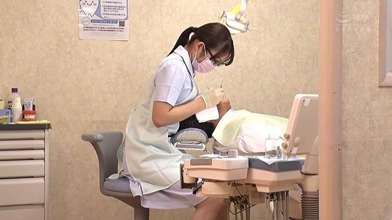 誘惑歯科クリニック 桐谷なお サンプル画像  No.1