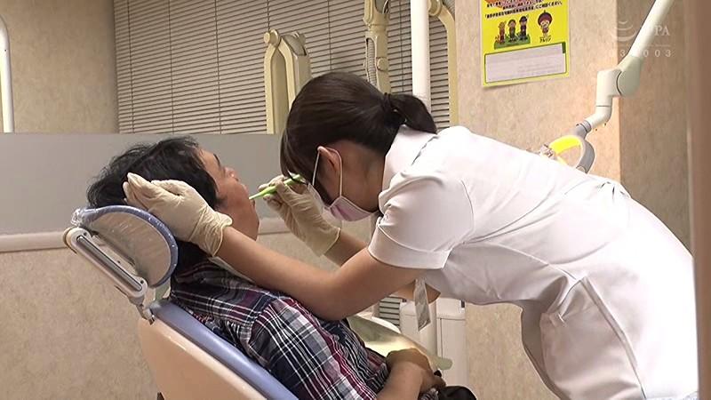 誘惑歯科クリニック 桐谷なお サンプル画像  No.5