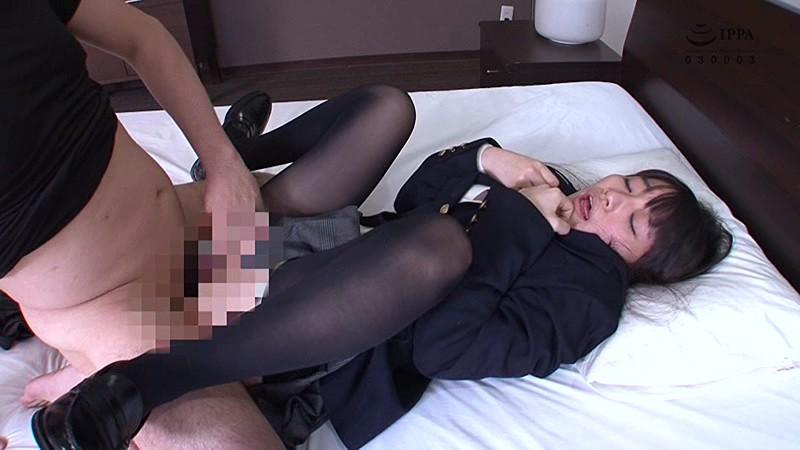 昼間っから制服美少女と性交 12 完全なる着衣挿入 4時間 サンプル画像 No.7