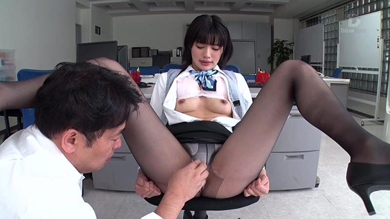 働く美女と性交 緒奈もえ サンプル画像  No.2