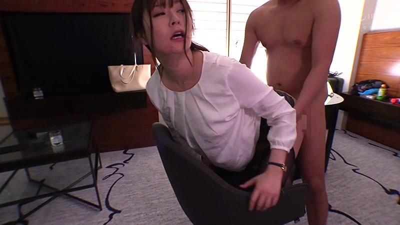 女医in… [脅迫スイートルーム] 葵百合香 サンプル画像  No.5