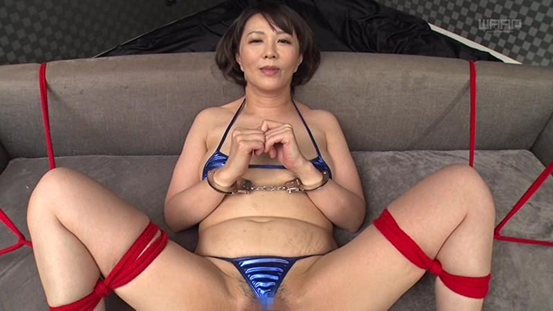 熟シャッ!! 熟女を溺愛するカタチ 円城ひとみ サンプル画像  No.4