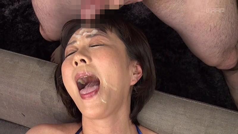 熟シャッ!! 熟女を溺愛するカタチ 円城ひとみ サンプル画像  No.8