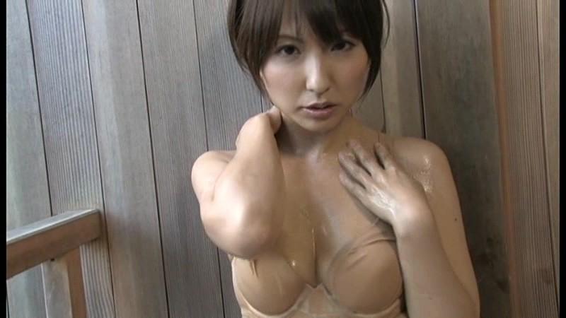 原田真緒 「いいよかん」 サンプル画像 13