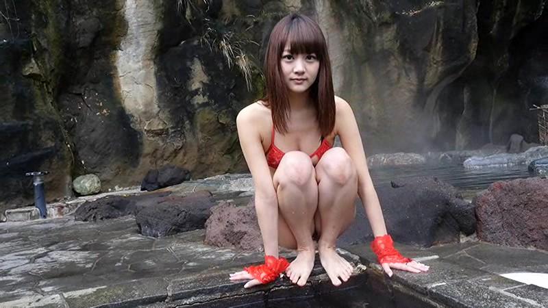 浜田翔子 「みすど mis*dol SHOWビューティー」 サンプル画像 14