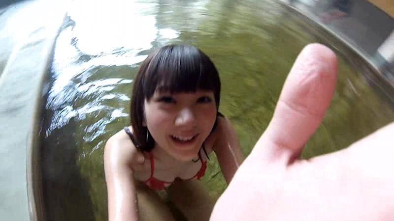 浜田翔子 「みすど mis*dol SHOWビューティー」 サンプル画像 15