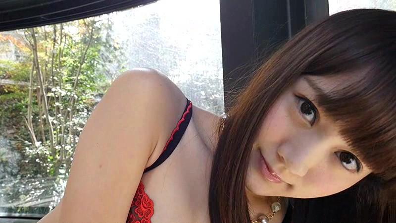浜田翔子 「みすど mis*dol SHOWビューティー」 サンプル画像 8