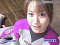 Cute blue TV 福田淳子