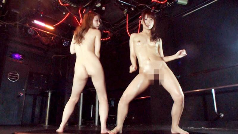 超ノリノリ!SEXY全裸ダンス撮影会!遂に実現!!人気SEXYダンサーがオマ○コ、アナルおっぴろげで挑発Dance!! サンプル画像  No.8