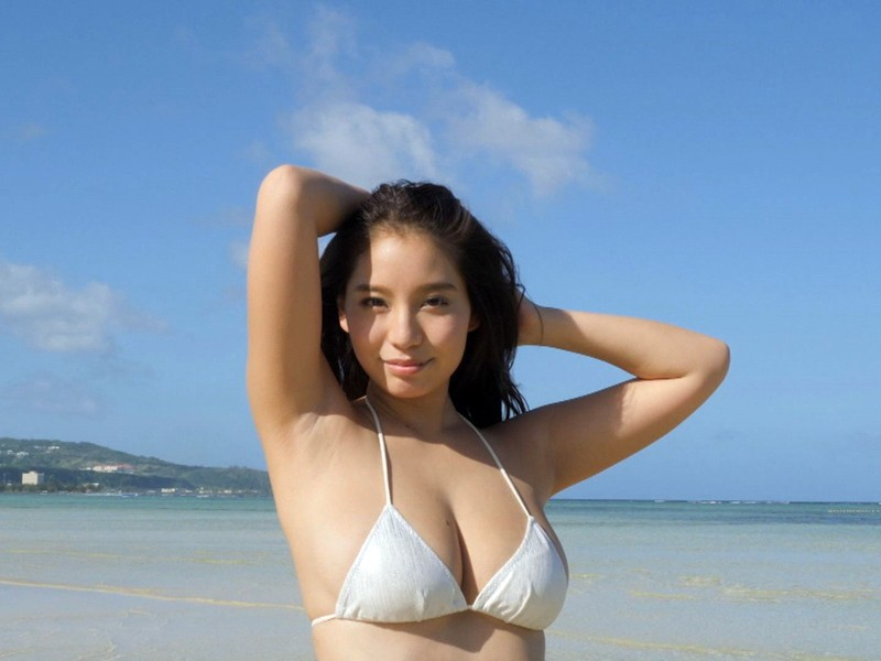 女神降臨 #155 久松かおり