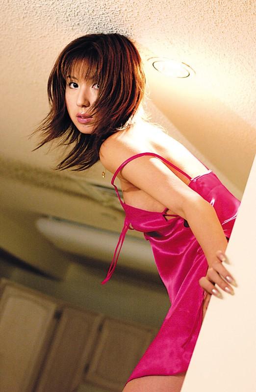 『Pink Typhoon』 三好さやか