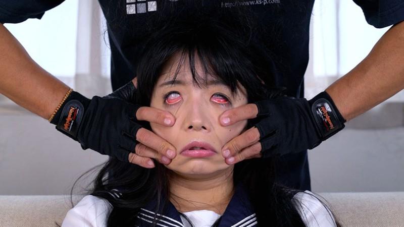 顔面爆破アクメ サンプル画像  No.7