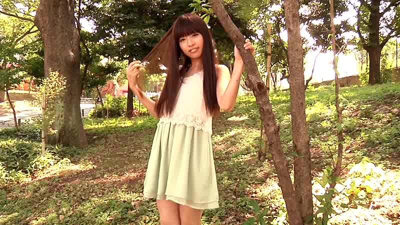 矢野目美有 「Miyu Color」 サンプル画像 1