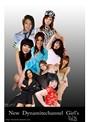 vol.25 New Dynamaitechannel Girl's