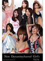 vol.70 New Dynamitechannel Girl's