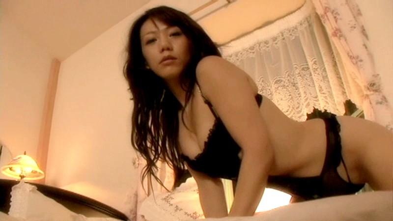 藤井まりお 「girl on the edge」 サンプル画像 10