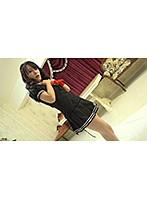 【【ランク10国】vol.3 Sexy Doll】セーラー服でランジェリーのアイドルの、麻見まことのグラビア動画。