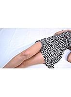 【脱がずにイカせる女たち vol.16 藤子まい】綺麗なHな着衣の美女の、藤子まいのグラビア動画!!