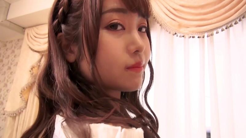 脱がずに魅せる女たちvol.4 櫻栞
