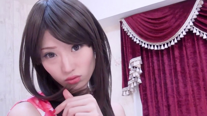 脱がずに魅せる女たちvol.18 姫崎美桜