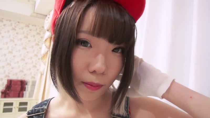 sexy doll410 松岡奈々