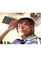 【最強着エロ軍団登場!「Welcome」大熊紋季~コスプレエロス編】キュートなHなコスプレの先生アイドルの、大熊紋季の着エロが、ラブホで!