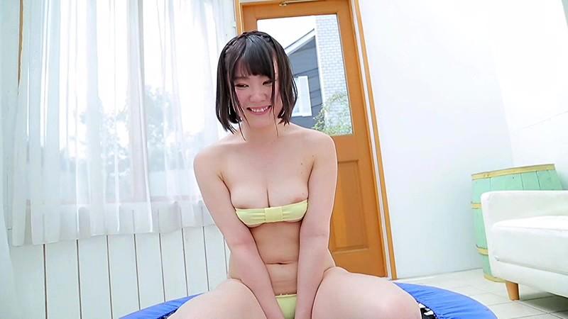 チラして!?ハミして!?Gカップ 網沢あみか サンプル画像  No.1