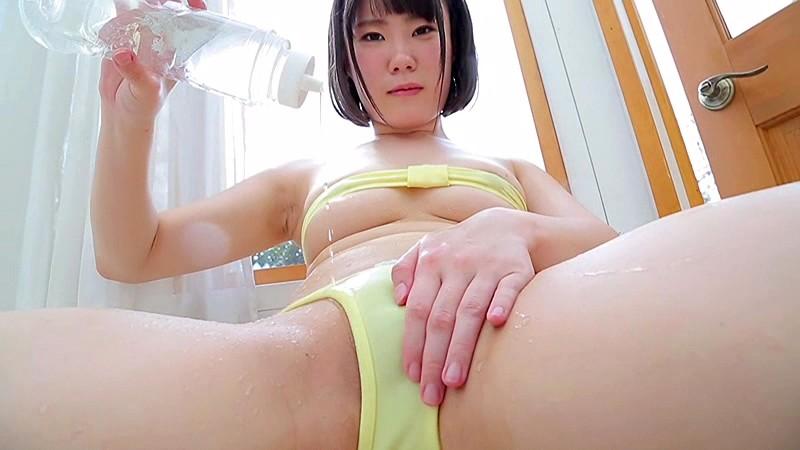 チラして!?ハミして!?Gカップ 網沢あみか サンプル画像  No.3
