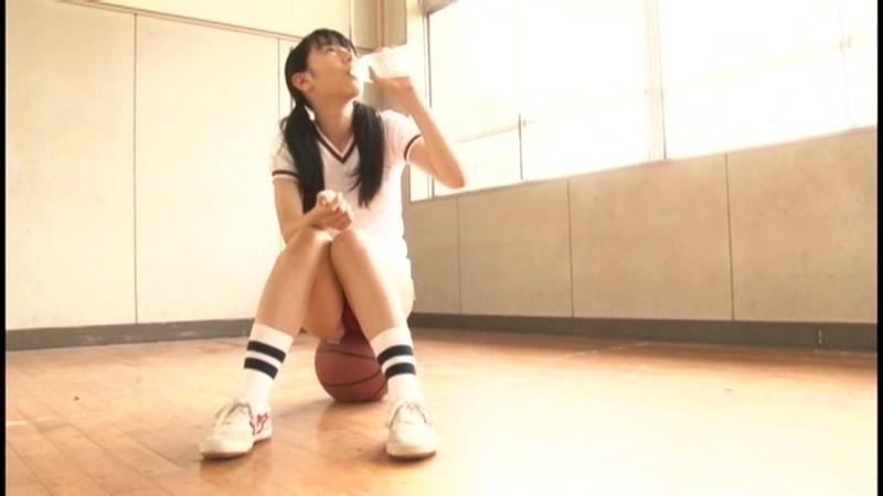 新原里彩 「キミとの恋は5センチメートル」 サンプル画像 14
