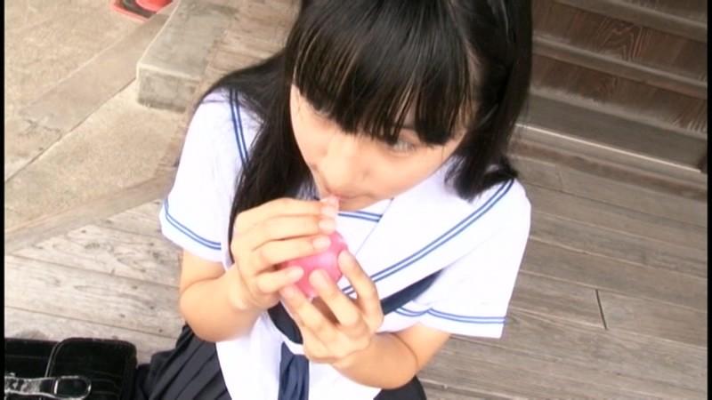新原里彩 「キミとの恋は5センチメートル」 サンプル画像 3