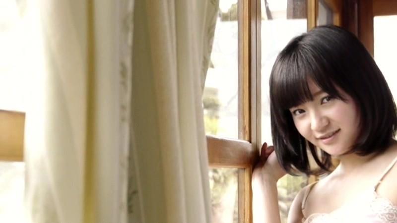 西永彩奈 「NEW KISS」 サンプル画像 12