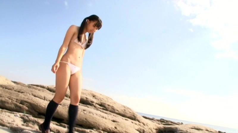 七瀬優菜 「ボクの太陽」 サンプル画像 3