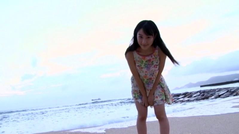 新原里彩 「君との恋は5センチメートル2」 サンプル画像 20