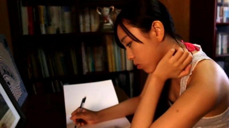 大月あくあ 「恋日記」 サンプル画像 10