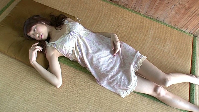 中村静香 「しずかに魅せられて」 サンプル画像 14