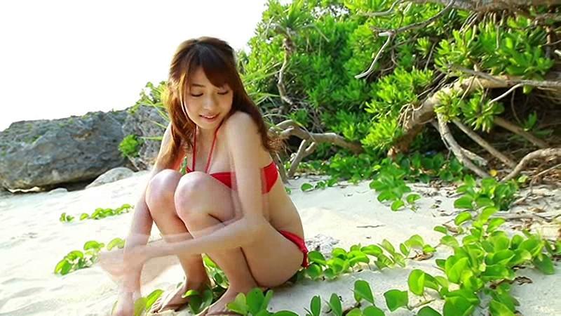 中村静香 「しずかに魅せられて」 サンプル画像 20
