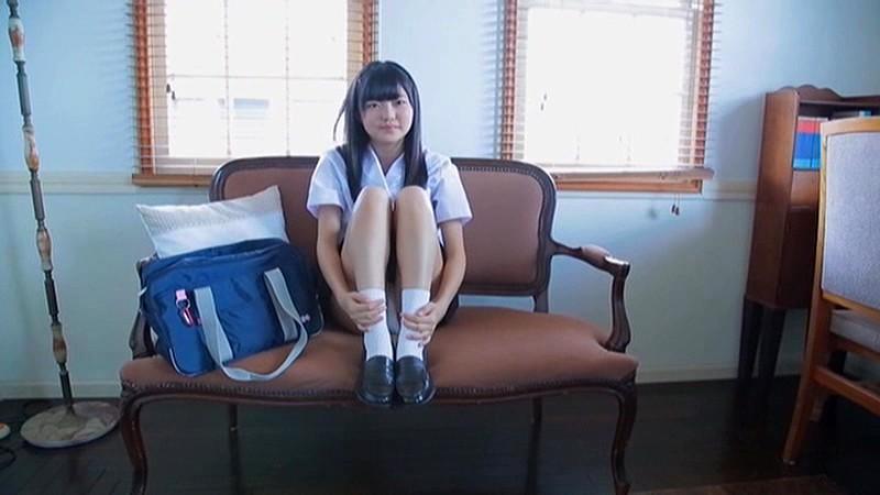小林架純 「Cutie Berry 15歳・JC」 サンプル画像 6