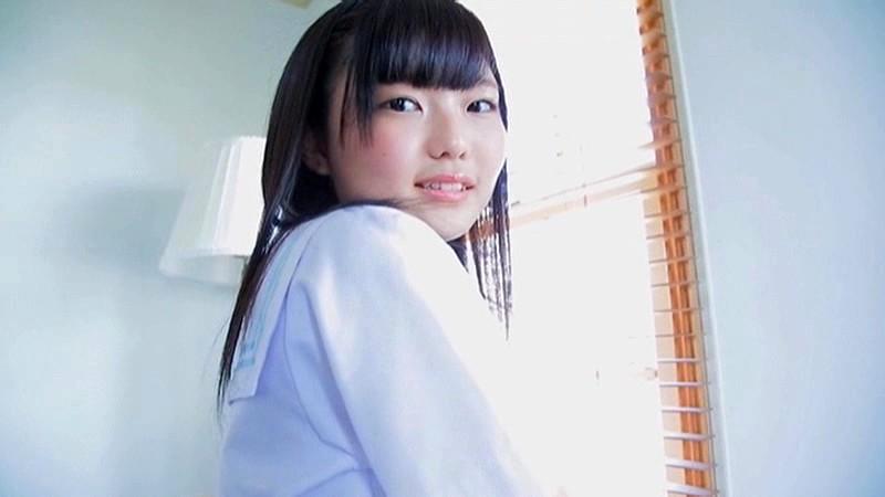 小林架純 「Cutie Berry 15歳・JC」 サンプル画像 7