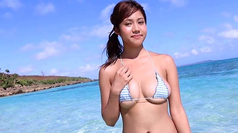 伊藤早由利 「日焼けあとの誘惑」 サンプル画像 1