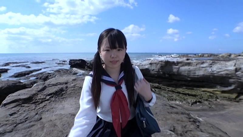 上田芹菜 「ミルキーメロン」 サンプル画像 1