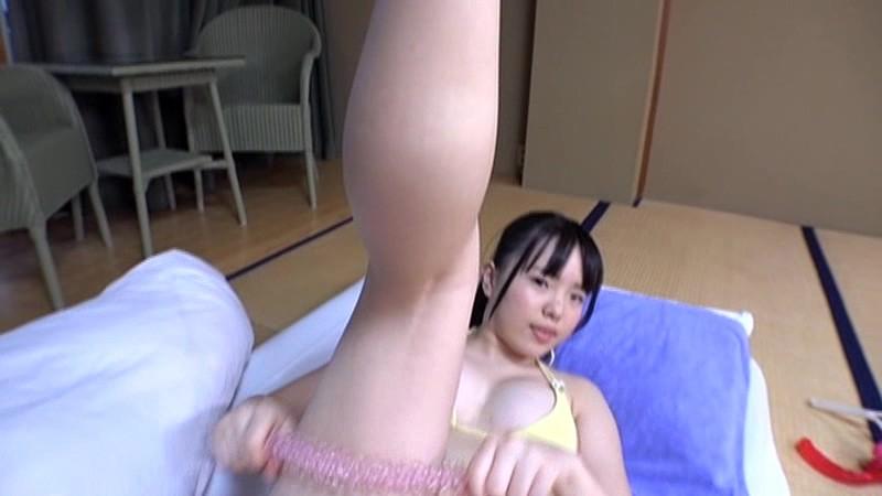 上田芹菜 「ミルキーメロン」 サンプル画像 20