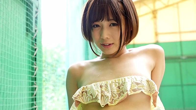潮田ひかる 「ひかるの愛をキミへ」 サンプル画像 8