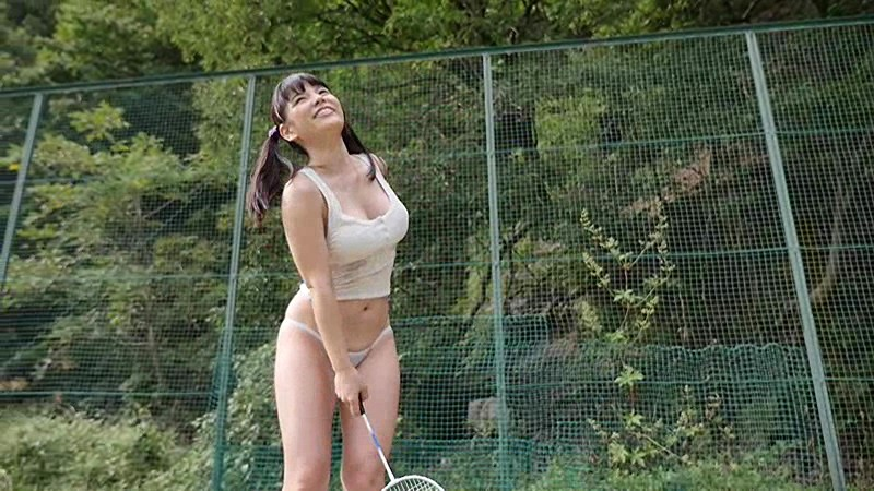 新垣優香 「ひとりだけの彼女」 サンプル画像 16