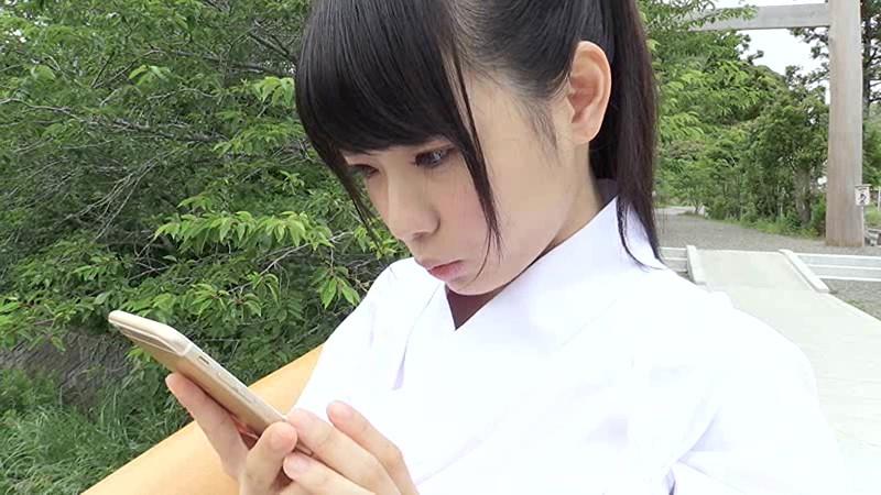 窪田美沙 「まるごと♡みーしゃん♪」 サンプル画像 1